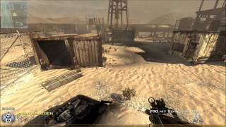 Tutorial:WIe kann Man fov Changer in Mw2