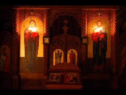 Pirg - Ne od ovog sveta - Manastir Stuplje