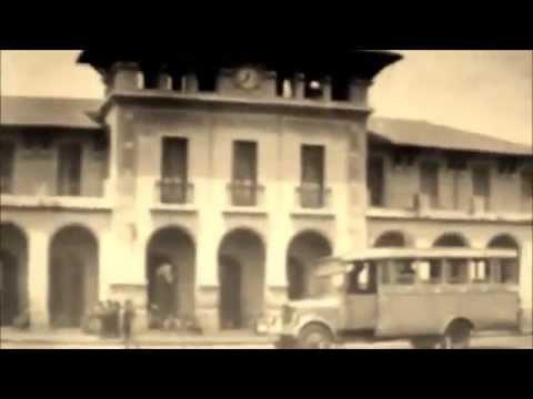 Legehar Train Station Addis Abeba Ethiopia.. Old time ለጋሐር የምድር ባቡር ጣቢያ