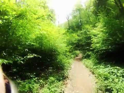 Marguerette Falls Hike