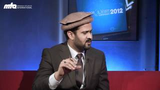 Live MTA Coverage before Friday Sermon 25th May 2012 Germany Frankfurt Baitus Sabuh HD Part 1/2