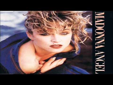 Madonna Angel (Dubtronic Extended Version)