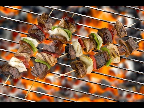 Amazing Food And Best Cooking Style Brazilian Best meat beef festival