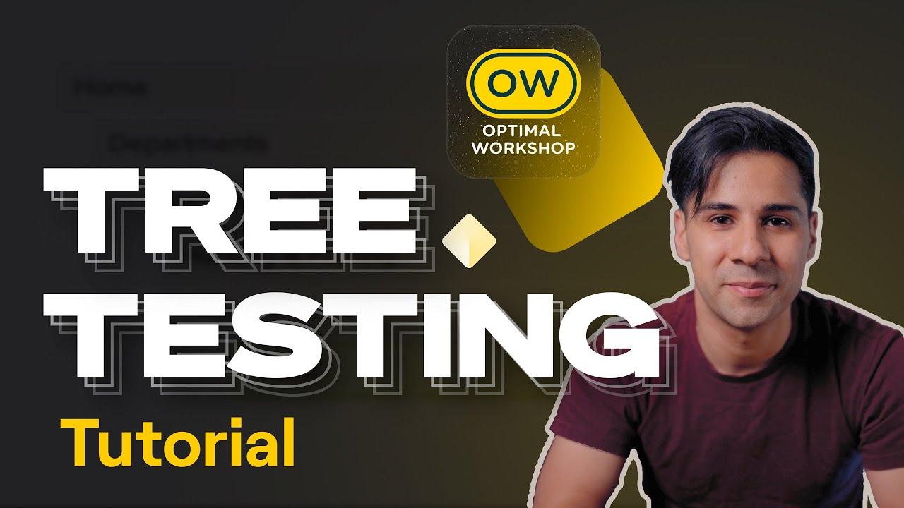 Download Tree Test Tutorial: UX Design   UI UX   2021