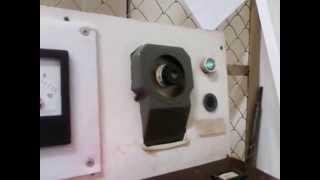 видео Стационарная электролаборатория