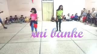 Morni banke - dance choreography by rahul baghele