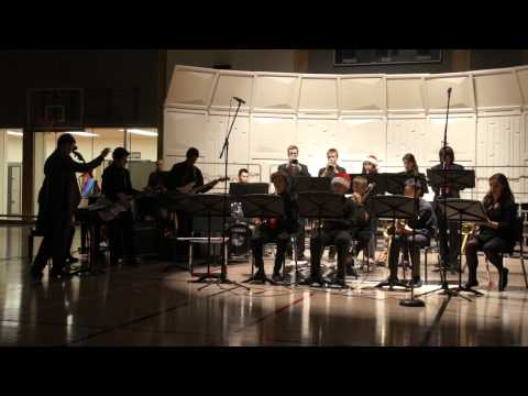 "Carson Graham Secondary Sr. Jazz Band 2012 - 2013 ""Best of Queen"""