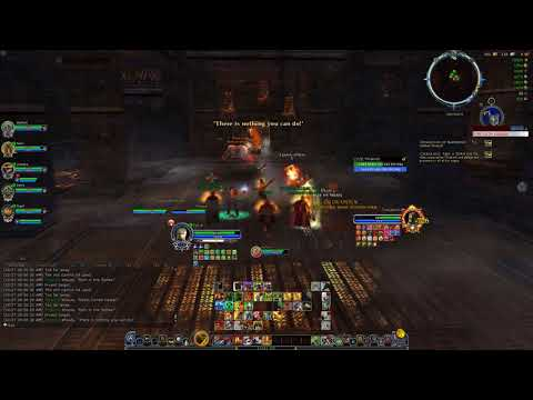 LoTRO u 21.2 The Dungeons of Naerband T2C