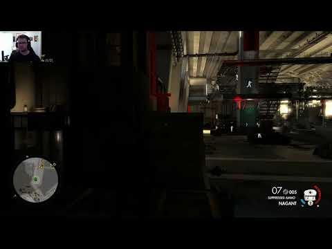 Sniper Casual 4