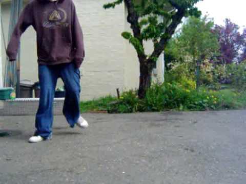 Melb Shuffle - Smack My Derb