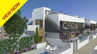 2 Bed Apartment for sale - Torrevieja, Alicante, Valencia, Spain