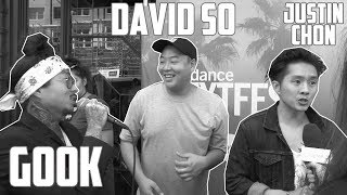 Exclusive Interview with David So & Justin Chon GOOK the film