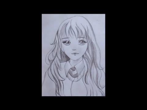 Anime hay.Thánh vẽ truyện tranh Fan của ANIME MANGA, HOẠT HÌNH& VẼ CỔ TRANG #3