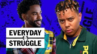 YBN Cordae 'Lost Boy' Review, Big Sean's 'Overtime,' Dej Loaf's Style Most Copied?|Everyday Struggle