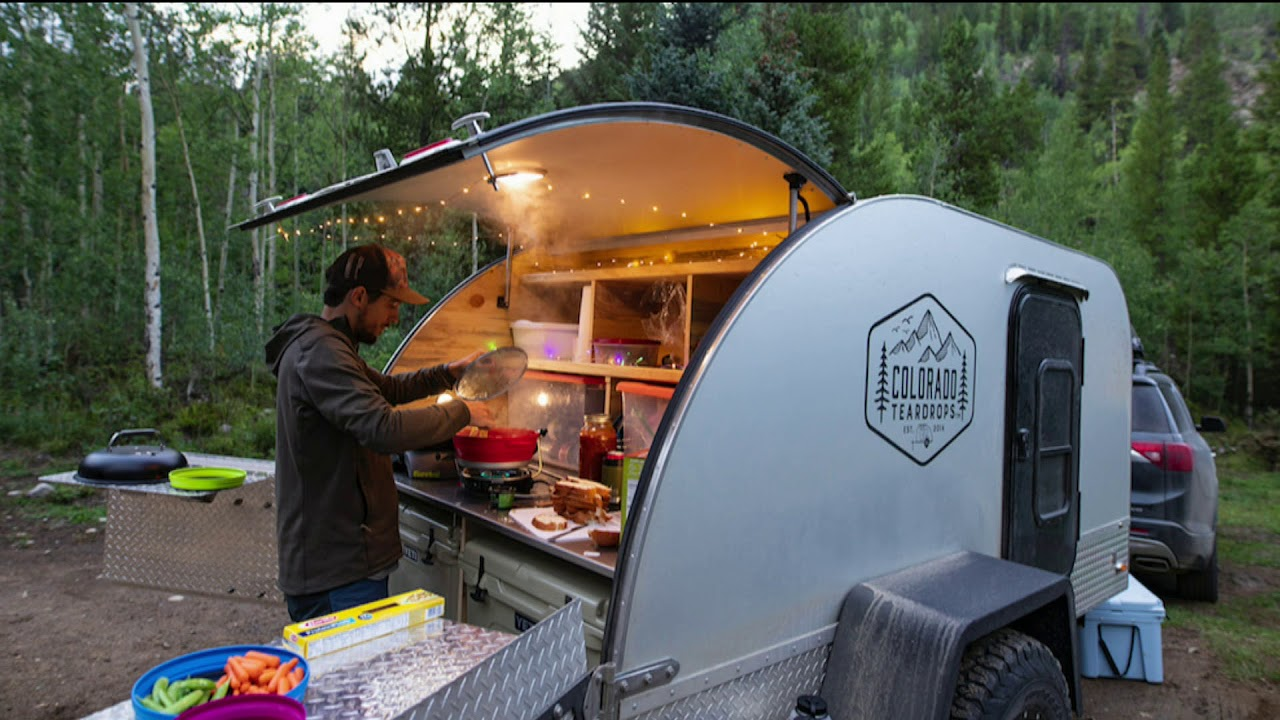 10 best off-road campers of 2019 - The Wayward Home