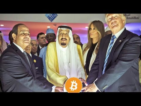 Bitcoin (BTC) Will Be The New One World Currency