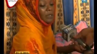 Wazazi Waaswa Juu Ya Watoto Wenye Ulemavu
