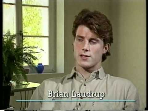 Download Brian Laudrup - De Tidlige År. Del 1