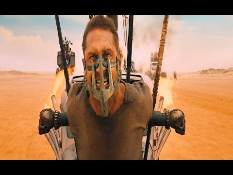 Trailer do filme Mad Max?: Estrada da Fúria