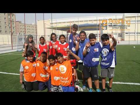Pearling Season International School of Doha(PSISD) [HD]