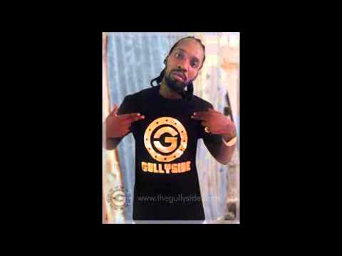 Mavado - Bad Anytime - [Fix Up Riddim] new 2015