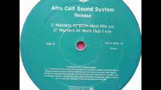 Play Release (Nuyorican Soul mix) (feat. Afro Celt Sound System)