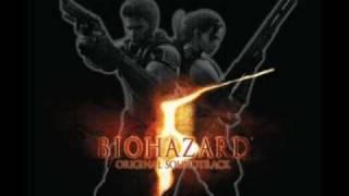 Resident Evil 5 OST - An Emergency (Uroboros Boss)