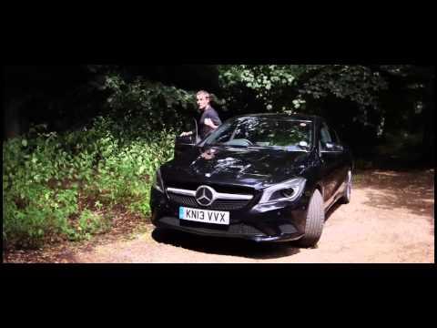 Lexus vs Mercedes Benz CLA | FASTEST CARS