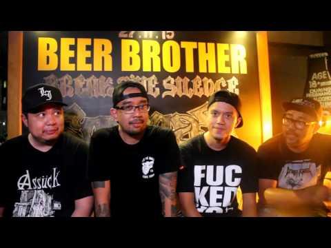 Beer Brother Kemang #Seringai