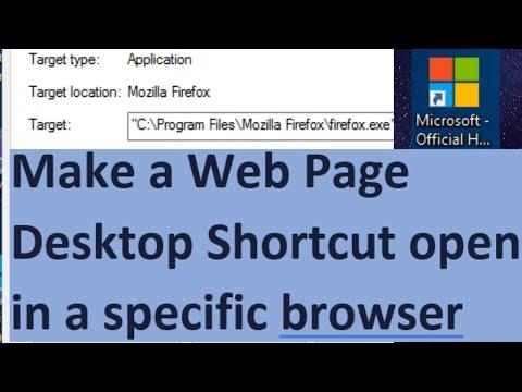 Make a Web