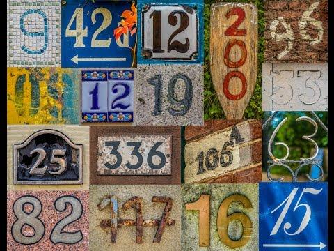 удачные числа по гороскопу для скорпиона