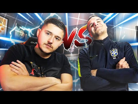 FIFA 19 - LA BASE VS YOMAX - LA REMONTADA thumbnail