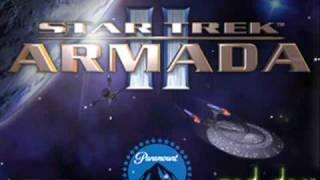 Star Trek: Armada II - Species 8472 Music