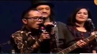 Hanif Dhakiri feat Kikan Nyanyi Bento Menteri Ketenagakerjaan Indonesia