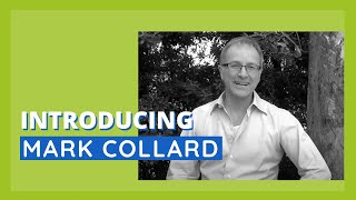 Introducing Mark Collard, Founder, Director & Contributor   Playmeo.com