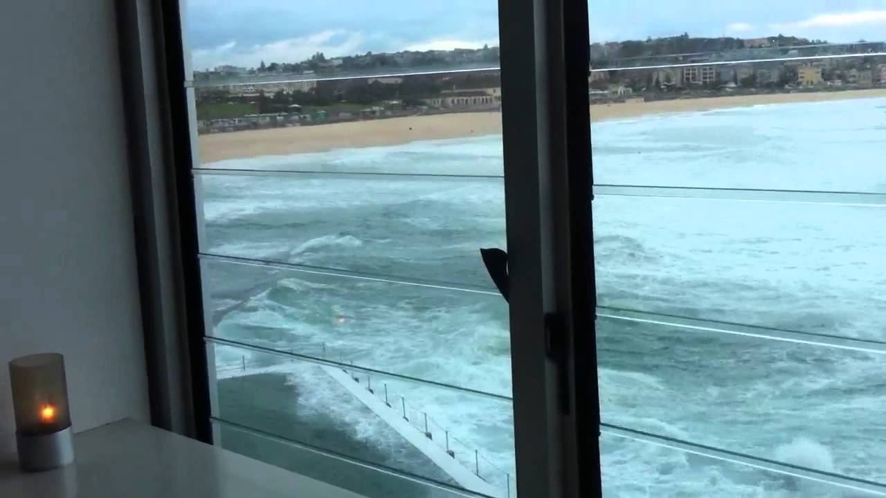 Icebergs Dining Room And Bar Restaurant North Bondi Sydne