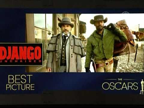 Фильм «Линкольн» - лидер в номинациях на «Оскар»