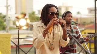 Kabaka Pyramid | Teach Di Youths | Jussbuss Acoustic | Episode 9