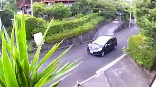 EDR July #4 2018 Suspicious car