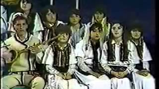 LIRIJE SYLEJMANI -  ZGJOHEM HERET NE MENGJES