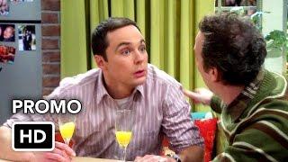 "The Big Bang Theory 10x06 Promo ""The Fetal Kick Catalyst"" (HD)"