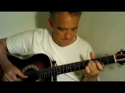 Staffan Svahn - The Wake - Original Acoustic Guitar