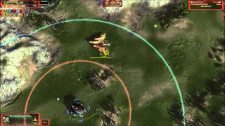 Unit Tutorials! All t4 direct fire experimentals! - Supreme Commander Forged Alliance