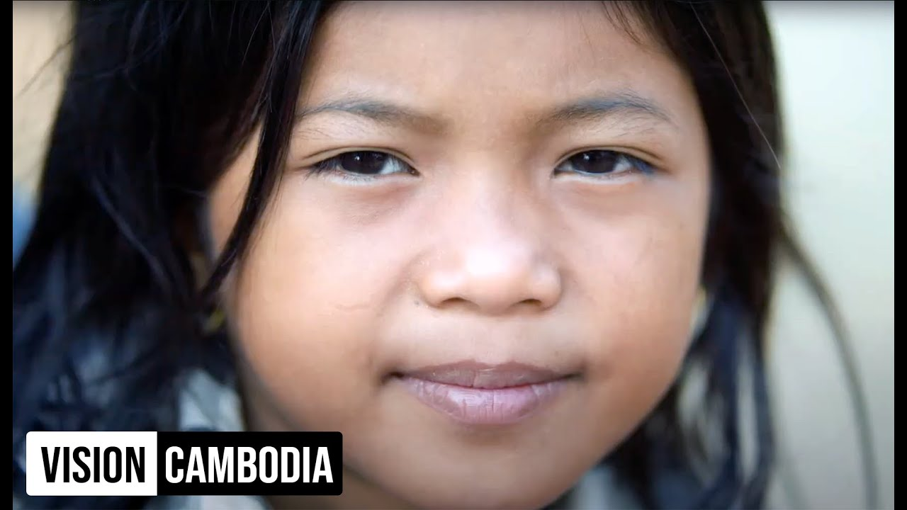 $1/Day Gives Clean Water to Cambodians