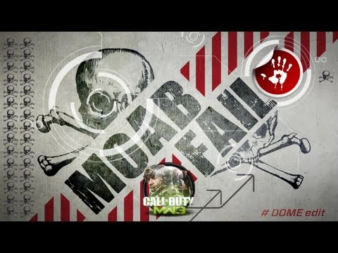 MOAB FAIL - FFA 30/1 - MW3 DOME