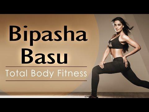 Bipasha Basu's Total Body Fitness - Playlist Promo