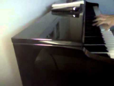 Aku Cinta Kamu - Linda Nanuwil (piano cover)