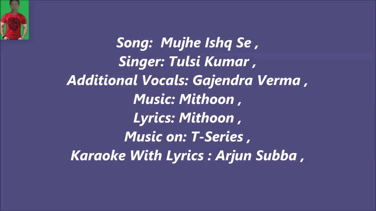 Baarish (Lyrics Song) - Female Virsion - YouTube