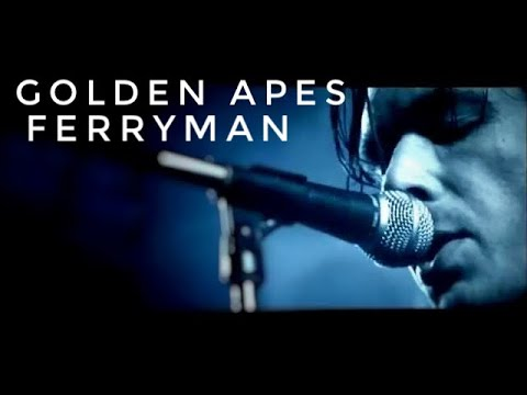 Golden Apes - Ferryman [Blackstage Produktion]