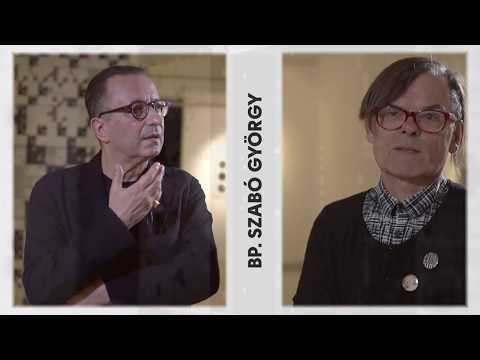 TALÁLT PIXELEK – Bp Szabó György & Palotai Gábor